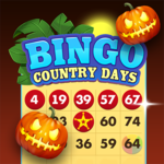 Bingo Country Days: Free Bingo Game – Live Bingo icon