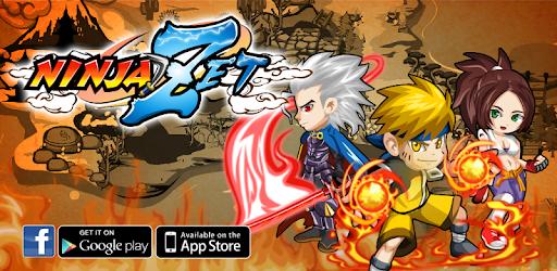 Ninja ZET pc screenshot