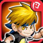 Ninja ZET APK icon