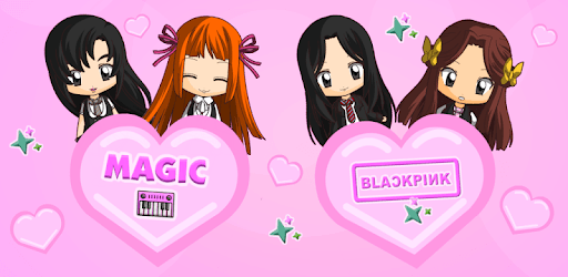 Magic Tiles - Blackpink Edition (K-Pop) pc screenshot