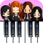Magic Tiles - Blackpink Edition (K-Pop) for pc icon