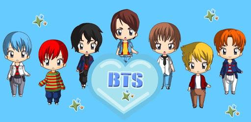 Magic Tiles - BTS Edition (K-Pop) pc screenshot