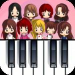 Magic Tiles - TWICE Edition (K-Pop) icon