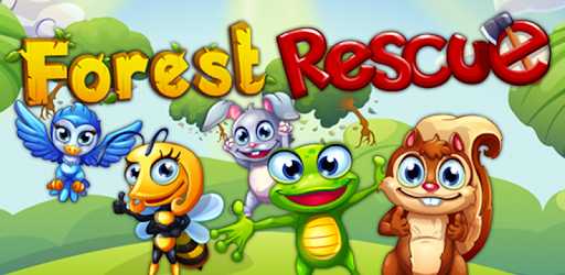 Forest Rescue: Match 3 Puzzle pc screenshot