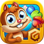 Forest Rescue: Match 3 Puzzle APK icon
