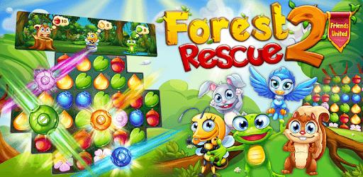 Forest Rescue 2 Friends United pc screenshot