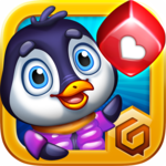 Penguin Pals: Arctic Rescue icon
