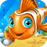 Reef Rescue: Match 3 Adventure for pc icon