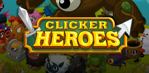 Clicker Heroes pc screenshot