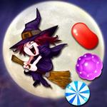 Halloween Candy Mania Games - new halloween games FOR PC