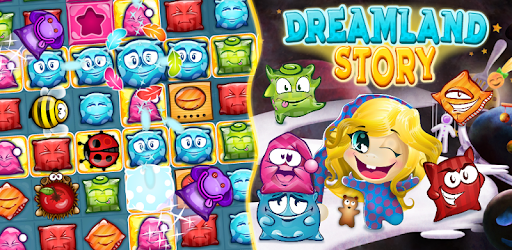 Dreamland Story pc screenshot