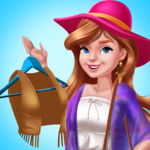 Boho Chic Spring Shopping APK icon