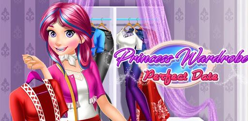 Princess Wardrobe Perfect Date pc screenshot