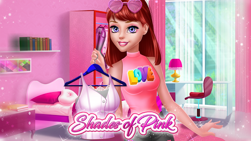 Shades of Pink APK screenshot 1