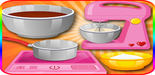 cook cake games hazelnut pc screenshot