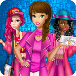 Mall Shopping Spree Dress Up APK icon