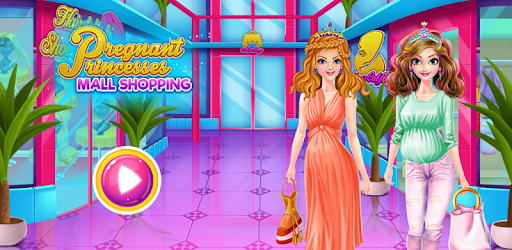 Princesses Mall Shopping pc screenshot