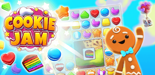Cookie Jam - Match 3 Games & Free Puzzle Game pc screenshot