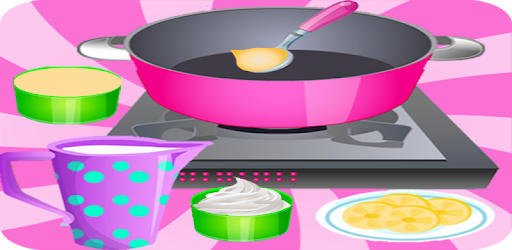 Cooking Games Ice Cream Banana pc screenshot