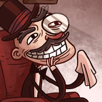 Troll Face Quest Classic for pc icon