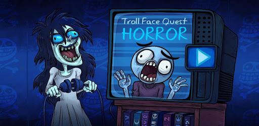 Troll Face Quest: Horror pc screenshot
