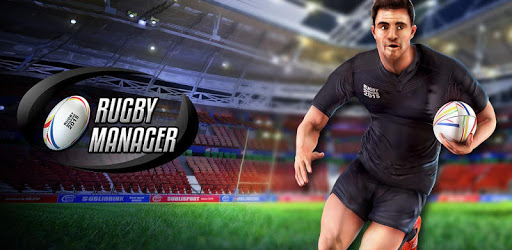Rugby Manager pc screenshot