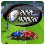 Rugby Manager for pc icon