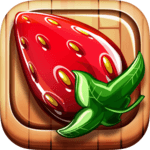 Tasty Tale: puzzle cooking game icon