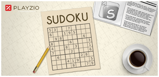 Sudoku Numbers Puzzle pc screenshot