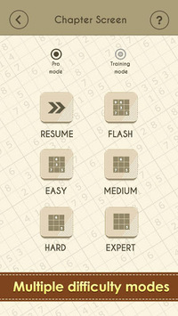Sudoku Numbers Puzzle APK screenshot 1