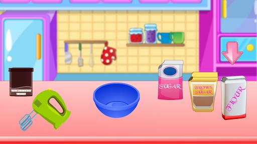 Cake Maker : Cooking Games APK screenshot 1