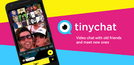 Tinychat - Group Video Chat pc screenshot
