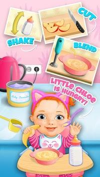 Sweet Baby Girl - Daycare APK screenshot 1