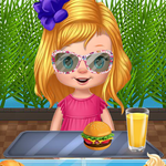 Baby Bella Crazy Holiday icon