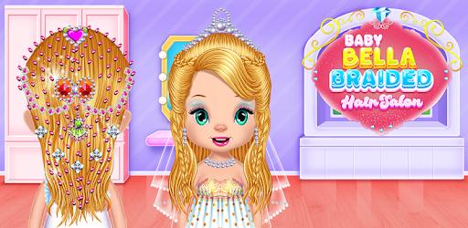 Little Bella Braided Hair Salon pc screenshot