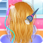 Little Bella Braided Hair Salon icon