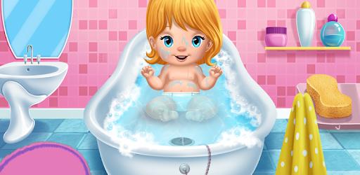 Baby Bella Caring pc screenshot