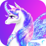 My Little Unicorn 🦄 Magic Horse icon