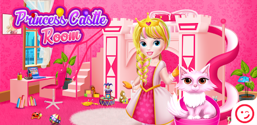 Princess Castle Room pc screenshot