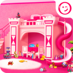 Princess Castle Room APK icon