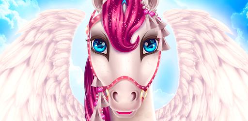 Princess Horse Caring 2 pc screenshot