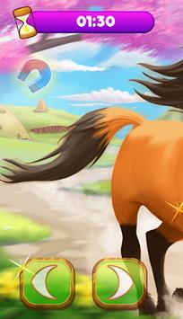 Princess Horse Caring 3 APK screenshot 1