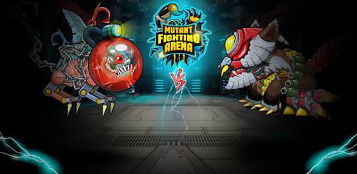 Mutant Fighting Arena pc screenshot