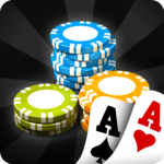 TEXAS HOLDEM POKER OFFLINE icon