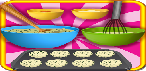cooking games salmon cooking pc screenshot
