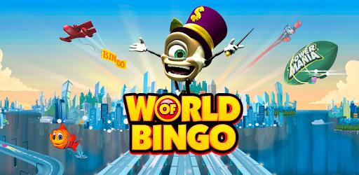 World of Bingo pc screenshot