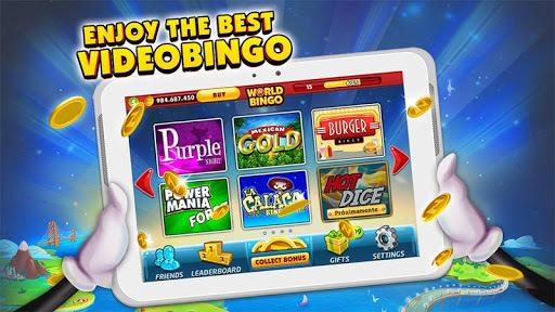 World of Bingo APK screenshot 1