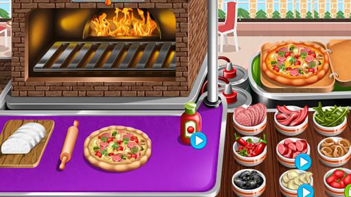 🍳 Cooking Yard Restaurant APK screenshot 1