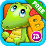 Preschool Learning Games Kids▪ icon