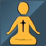 Jesus Words Meditation icon